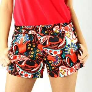 Tracy Negoshian Penny Shorts NWT